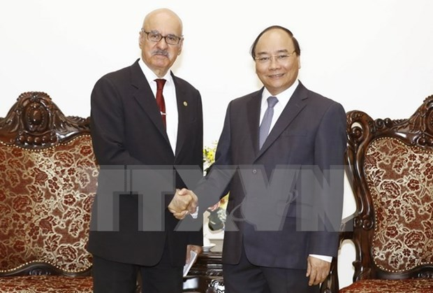 Vietnam values financial grants from OFID hinh anh 1