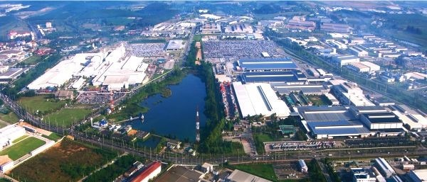 PM approves 1 billion USD industrial park in Nghe An hinh anh 1