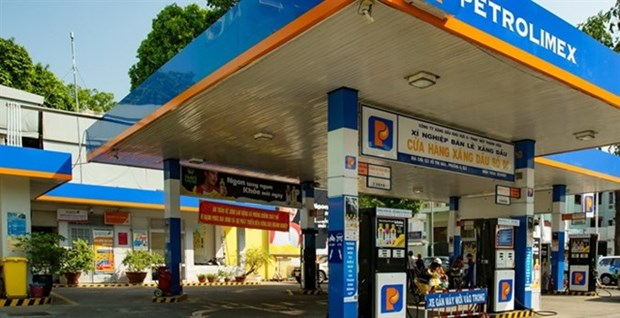 Petrolimex enjoys huge benefits through treasury stock sale hinh anh 1