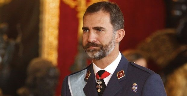 Spain considers Vietnam important partner in Asia-Pacific: King Felipe VI hinh anh 1