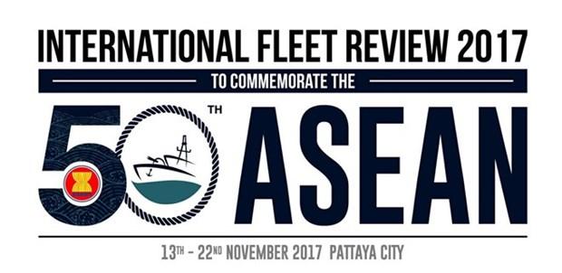 Thailand's Pattaya prepares for ASEAN International Fleet Review 2017 hinh anh 1
