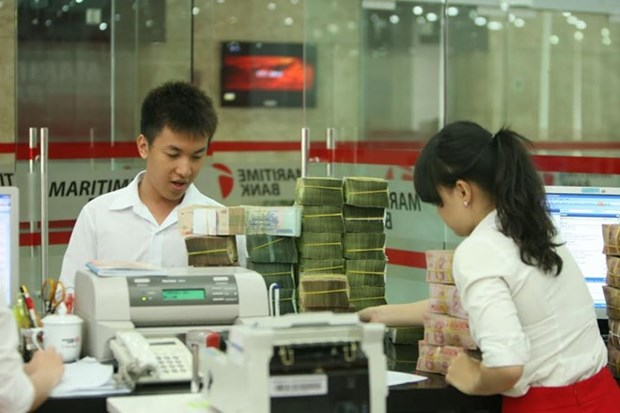 Flawed regulations on handling collateral hinders bad debt settlement hinh anh 1