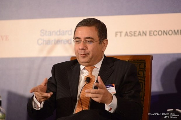 IFC assists formation of ASEAN Financial Innovation Network hinh anh 1