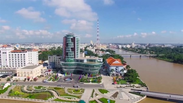 Mekong Delta startup valley takes shape hinh anh 1