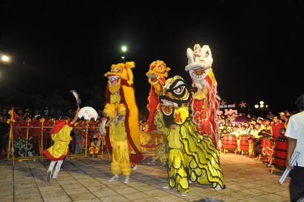 Hoi An seeks national status for intangible heritage hinh anh 1
