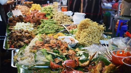 Hanoi: International gastronomic fest to run in June hinh anh 1