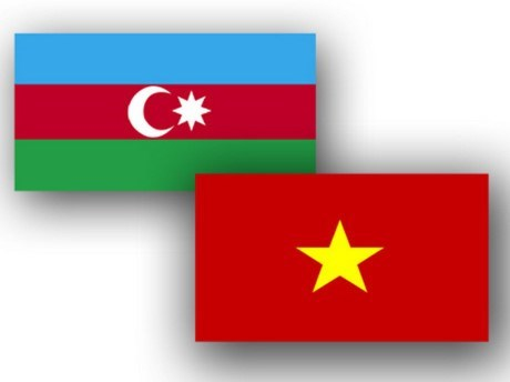 Congratulations to Azerbaijan on National Day hinh anh 1