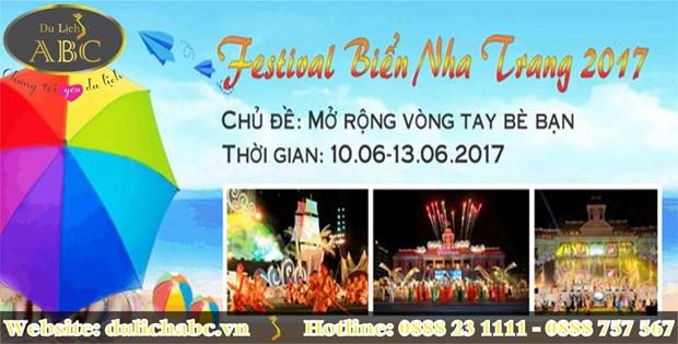 Firms pledge 17 billion VND to Nha Trang-Khanh Hoa Sea Festival hinh anh 1