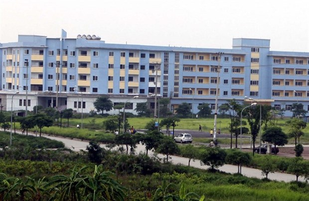 Major cities building more cheap apartments hinh anh 1