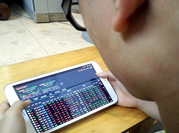 Shares set for marginal growth this week hinh anh 1