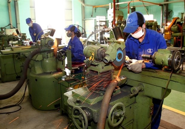 Occupational diseases on the rise among workers hinh anh 1