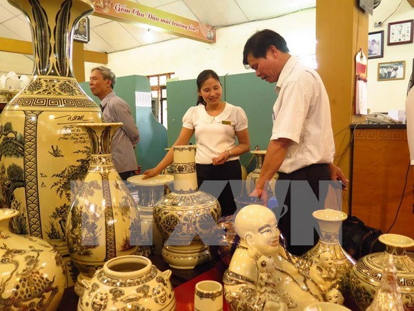 Craft industry posts 1.7 billion USD in annual export value hinh anh 1