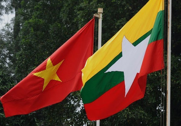 Vietnam, Myanmar hold seventh political consultation hinh anh 1