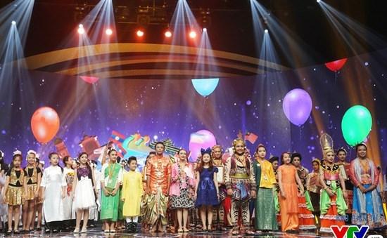 ASEAN+ children festival opens in Hanoi hinh anh 1