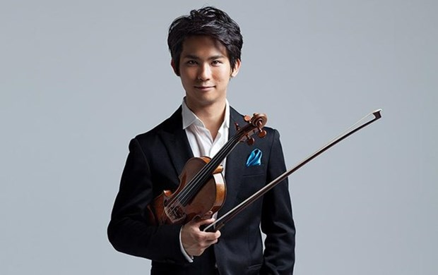 Japanese musicians to play Hennessy Concert hinh anh 1