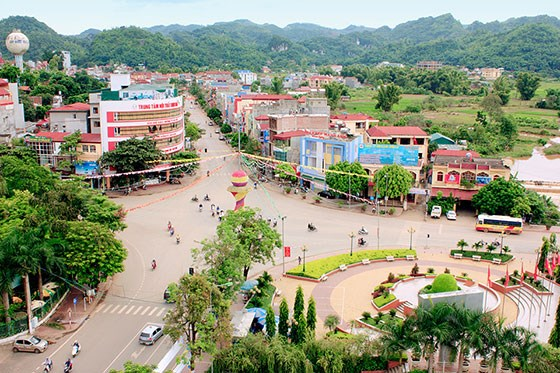 Son La improves competitiveness for business development hinh anh 1