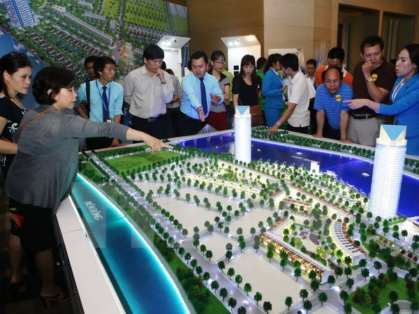 Property sector to see many mergers, acquisitions hinh anh 1