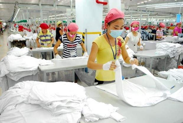 MoIT urged to fine-tune draft plan on industrial restructuring hinh anh 1