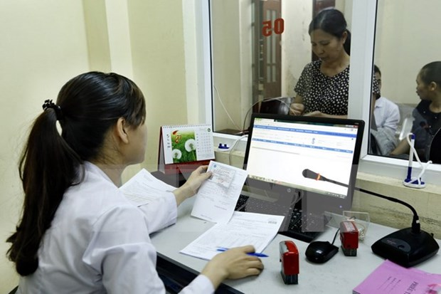 13.24 million people join social insurance in Vietnam hinh anh 1