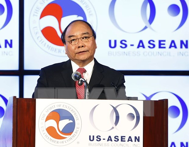 Prime Minister meets US scholars hinh anh 1