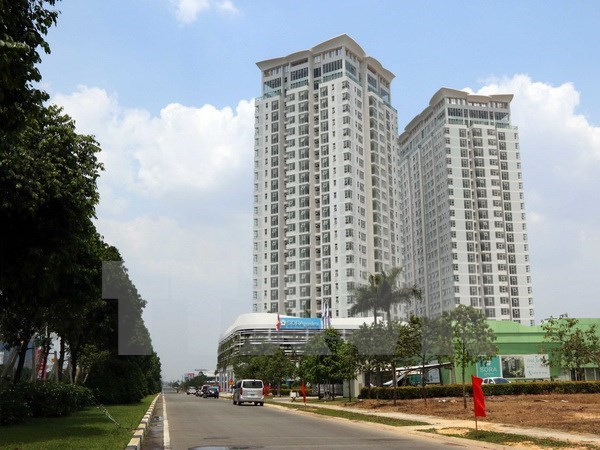 West Hanoi property market booms hinh anh 1