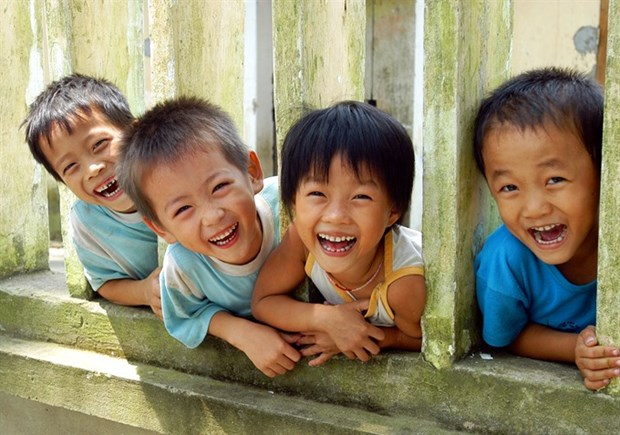 New Child Law comes into effect hinh anh 1