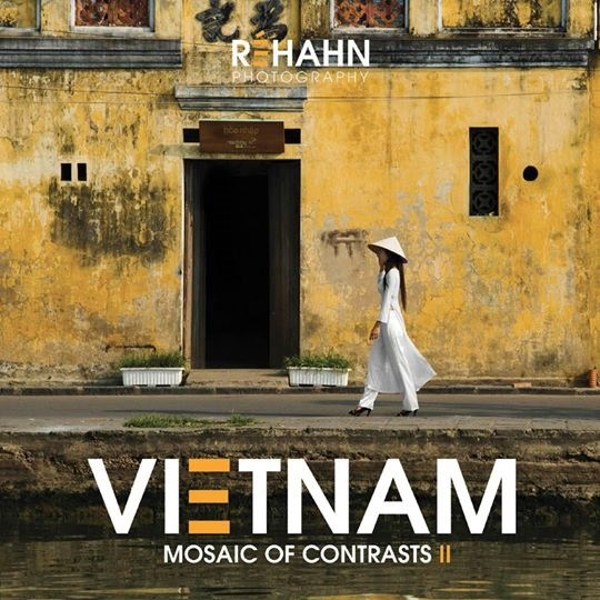 French photographer to open photo exhibition in Da Nang hinh anh 1