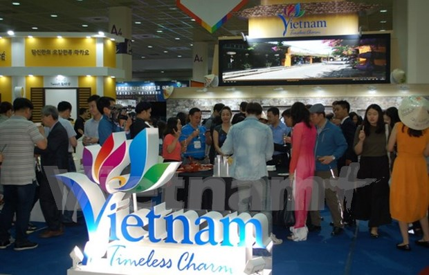 Vietnam tourism targets Korean visitors hinh anh 1