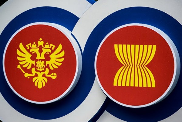 Russia considers ASEAN as important regional security partner hinh anh 1