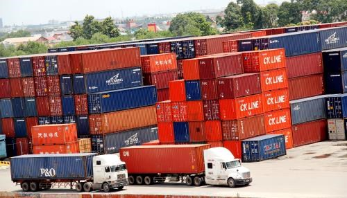 Vietnam's exports to US reach 12.4 billion USD hinh anh 1