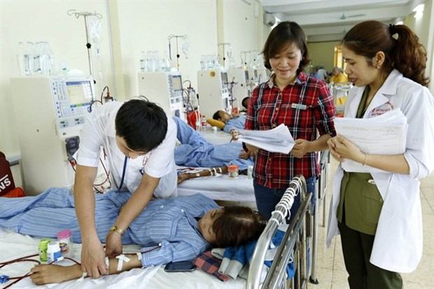 Social insurance coverage remains very low in Vietnam hinh anh 1