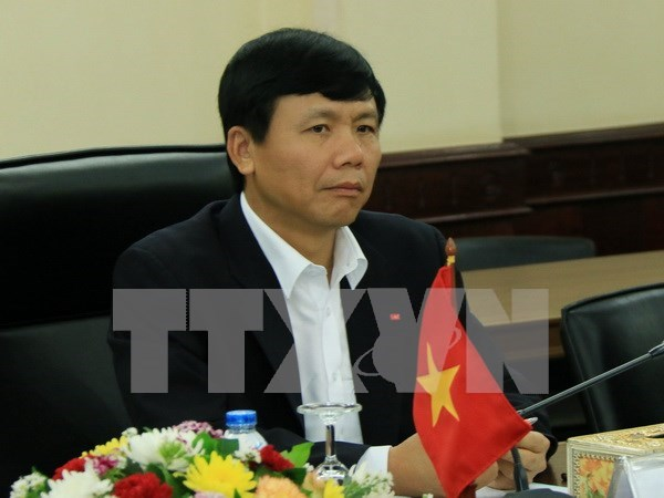 Vietnam highlights UNCLOS's role in Goal 14 realisation hinh anh 1