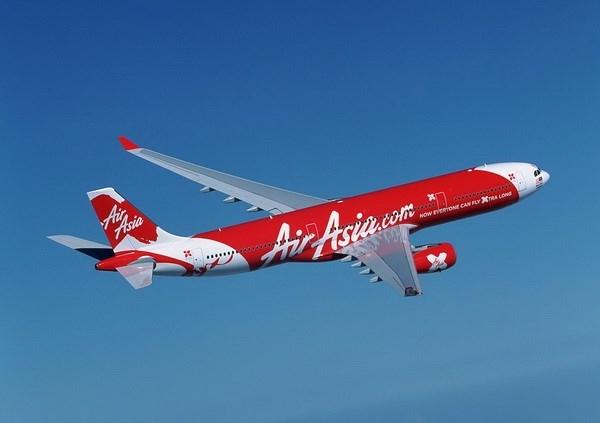 Thai budget carrier launches daily Da Nang-Bangkok flights hinh anh 1