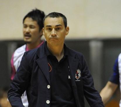 Spaniard Rodrigo to coach Vietnamese futsal team hinh anh 1