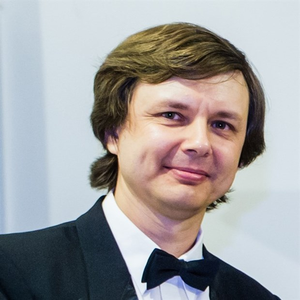 Russian pianist to honour homeland in HCM City hinh anh 1