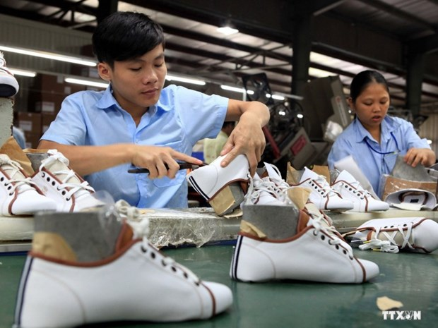 Dong Nai's first-half trade surplus forecast to hit 600 million USD hinh anh 1