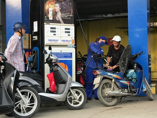 E5 bio-fuel to replace RON 92 in 2018 hinh anh 1
