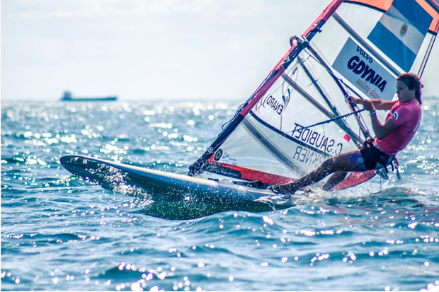 World Windsurfing Championship held in Hoi An hinh anh 1