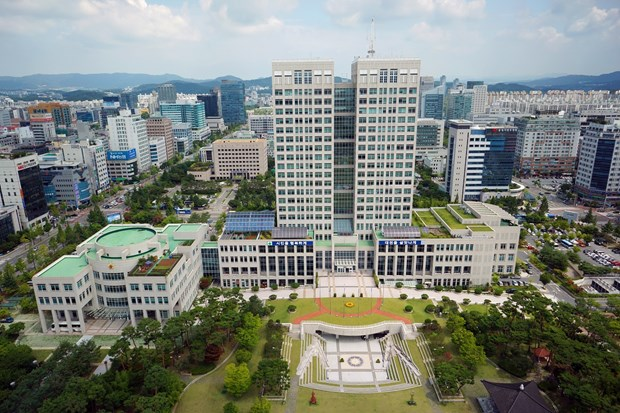 HCM City, RoK's Daejeon city further cooperation hinh anh 1