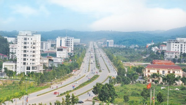 WB approves 53 mln USD to improve urban infrastructure in Vietnam hinh anh 1