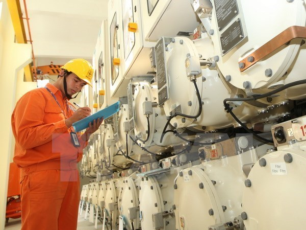 EVN adds 495 MW to national power grid hinh anh 1