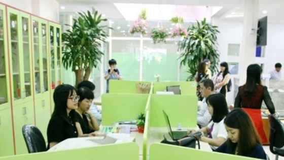 HCM City launches free start-up space hinh anh 1