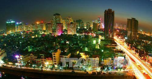 Hanoi seeks EU help to become smart city hinh anh 1