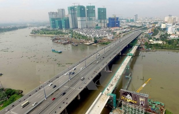 HCM City to launch river bus route hinh anh 1
