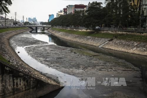 Hanoi sets environmental protection goals hinh anh 1