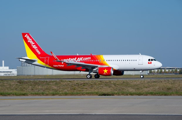 Vietjet Air to offer promotional tickets on Vietnam-Myanmar flights hinh anh 1