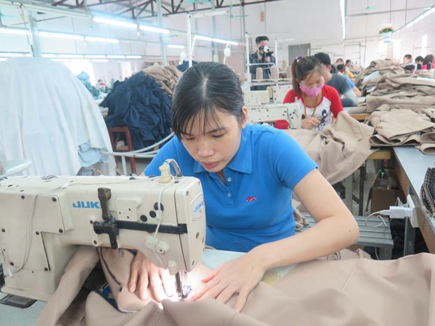 Hai Duong spends over 3.1 trillion VND on building new rural areas hinh anh 1