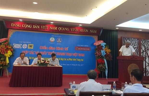 New land pooling policies urged hinh anh 1