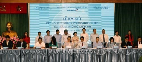 Credit support programme benefits 4,000 firms in HCM City hinh anh 1