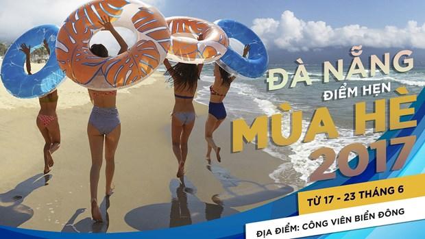 Da Nang launches summer tourism programme hinh anh 1